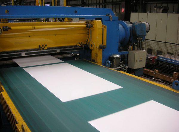 Băng tải PVC in ấn